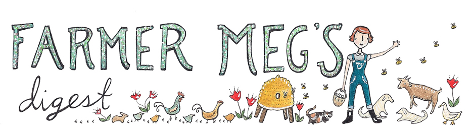 Farmer Meg's Digest